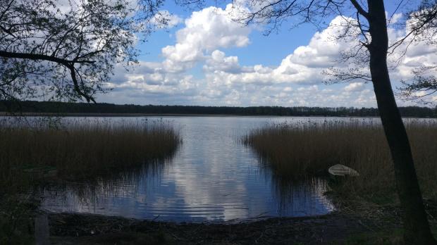 Jezioro Zagłębocze
