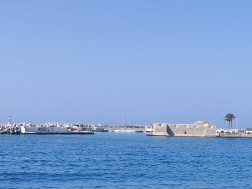 forteca w Ierapetra